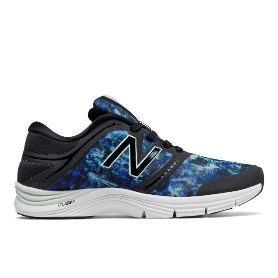 נעליים ניו באלאנס לנשים New Balance WX711 V2 - כחול