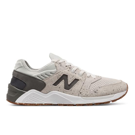 נעליים ניו באלאנס לגברים New Balance ML009 - בז'