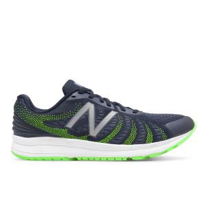 נעליים ניו באלאנס לגברים New Balance MRUSH V3 - אפור/ירוק