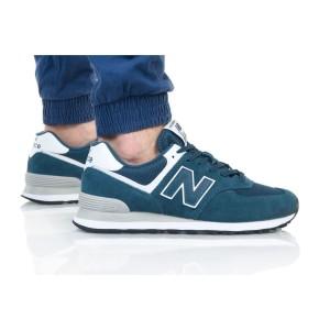 נעליים ניו באלאנס לגברים New Balance ML574 - טורקיז