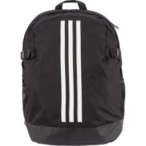 אביזרים אדידס לנשים Adidas STRIPES POWER BACKPACK - שחור/לבן