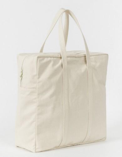 אביזרים באגו לנשים BAGGU Safari Bag - בז'