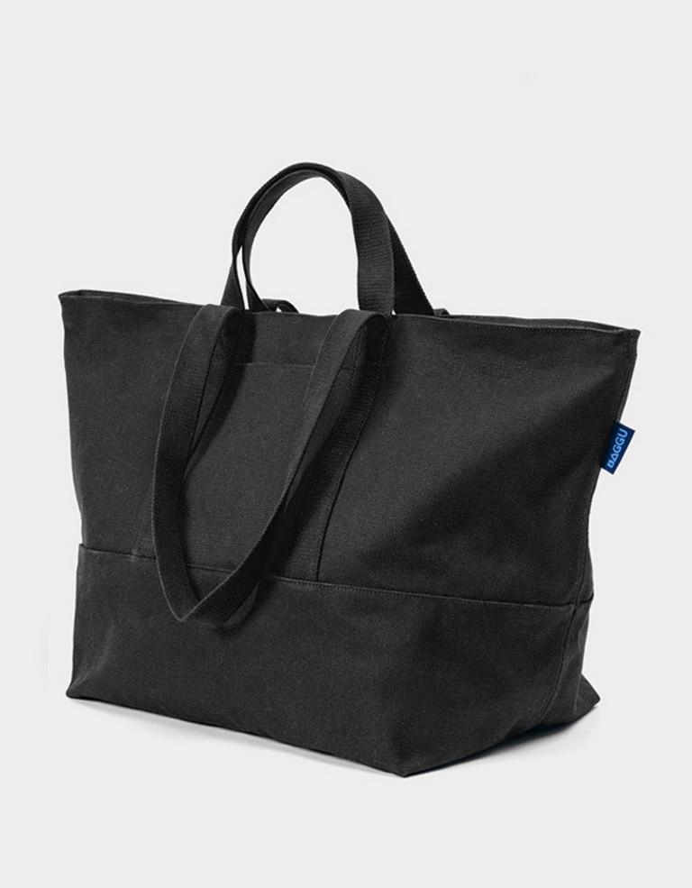 אביזרים באגו לנשים BAGGU Weekend Bag - שחור