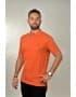 ביגוד פולו ראלף לורן לגברים Polo Ralph Lauren Classic Fit Polo Shirt - כתום