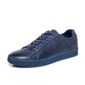 נעליים אל איי פולו  לגברים LA POLO 8571 - כחול