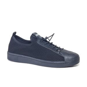 נעליים אל איי פולו  לגברים LA POLO 8613 - שחור