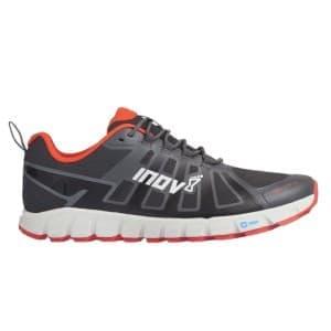 נעלי ריצת שטח אינוב 8 לגברים Inov 8 TERRAULTRA 260 - אפור/אדום