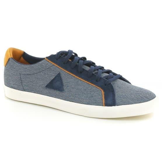 נעליים לה קוק ספורטיף לגברים Le Coq Sportif FERET ATL 2 TONES - כחול