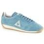 נעליים לה קוק ספורטיף לגברים Le Coq Sportif QUARTZ PREMIUM - כחול