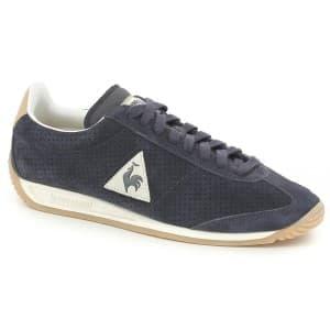 נעליים לה קוק ספורטיף לגברים Le Coq Sportif QUARTZ PREMIUM - כחול כהה