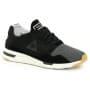 נעליים לה קוק ספורטיף לגברים Le Coq Sportif LCS R PURE SUMMER CRAFT - שחור