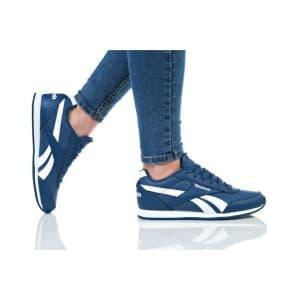 נעליים ריבוק לנשים Reebok ROYAL CLJOG 2 - כחול/לבן