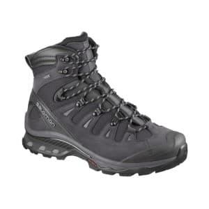 נעלי טיולים סלומון לגברים Salomon Quest 4D 3 GTX - שחור