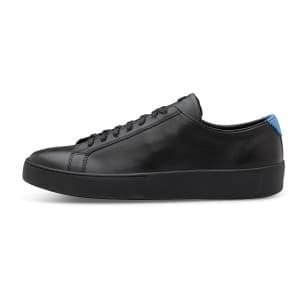 נעליים פיוקו נרו לגברים FIOCCO NERO 588 SNEAKERS - שחור