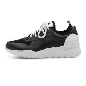 נעליים פיוקו נרו לגברים FIOCCO NERO SNEAKERS 590 - שחור