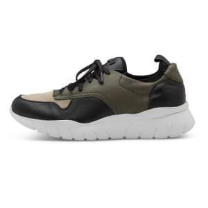נעליים פיוקו נרו לגברים FIOCCO NERO SNEAKERS 590 - ירוק