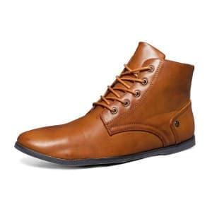 מגפיים קוואטרו קוואלי לגברים Quattro Cavalli 8134 - קאמל