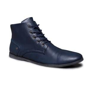 מגפיים קוואטרו קוואלי לגברים Quattro Cavalli 8134 - כחול