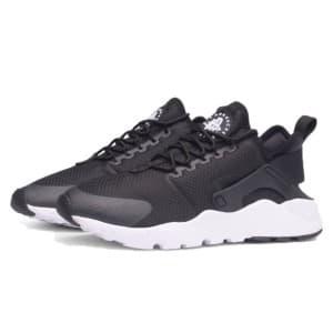 נעלי הליכה נייק לנשים Nike AIR HUARACHE RUN ULTRA SE - שחור