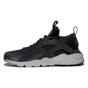 נעלי הליכה נייק לנשים Nike AIR HUARACHE RUN ULTRA SE - אפור