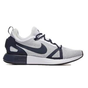 נעליים נייק לגברים Nike DUEL RACER - לבן/שחור