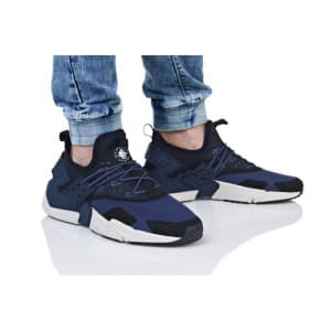 נעלי הליכה נייק לגברים Nike AIR HUARACHE DRIFT - כחול