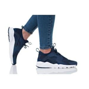 נעלי הליכה נייק לנשים Nike AIR HUARACHE RUN ULTRA SE - כחול