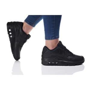 נעלי הליכה נייק לנשים Nike AIR MAX 90 LTR - שחור