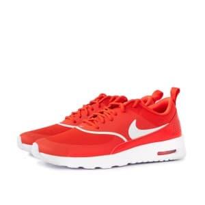נעליים נייק לנשים Nike AIR MAX THEA - כתום