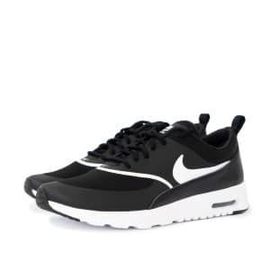 נעליים נייק לנשים Nike AIR MAX THEA - שחור
