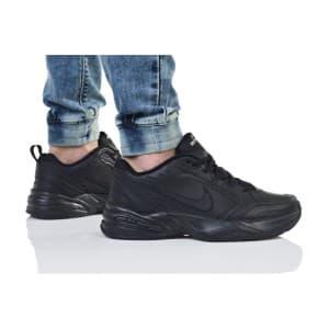 נעלי הליכה נייק לגברים Nike AIR MONARCH IV - שחור