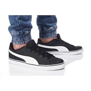 נעליים פומה לגברים PUMA COURT POINT VULC V2 - שחור