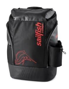 אביזרים סיילפיש לנשים Sailfish Capetown Backpack - שחור/אדום