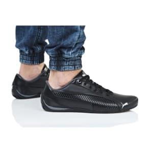 נעלי הליכה פומה לגברים PUMA DRIFT CAT 5 CARBON - שחור