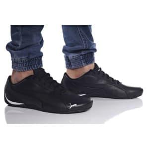נעלי הליכה פומה לגברים PUMA DRIFT CAT 5 CORE - שחור
