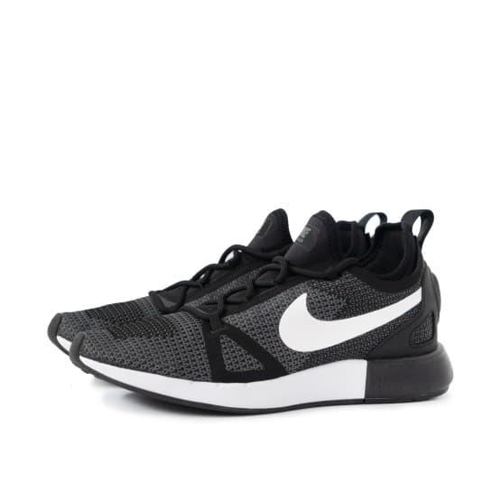 נעליים נייק לגברים Nike DUEL RACER - אפור/שחור