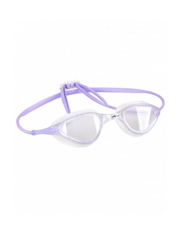 אביזרים Mad Wave לנשים Mad Wave Fit Goggles - סגול