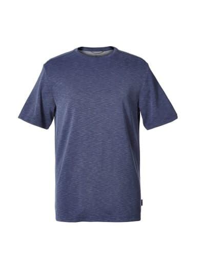 ביגוד רויאל רובינס לגברים Royal Robbins GRT BSN DRY CREW - כחול