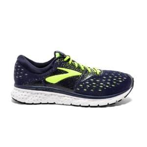 נעליים ברוקס לגברים Brooks Glycerin 16 - כחול
