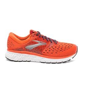 נעליים ברוקס לגברים Brooks Glycerin 16 - כתום