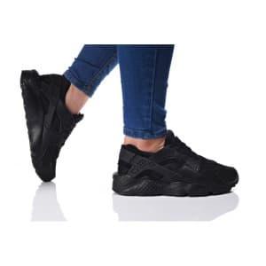 נעלי הליכה נייק לנשים Nike HUARACHE RUN - שחור