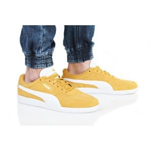נעליים פומה לגברים PUMA ICRA TRAINER SD - צהוב