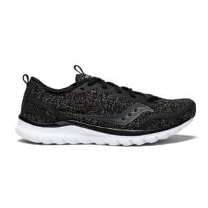 נעליים סאקוני לנשים Saucony Liteform Feel - שחור