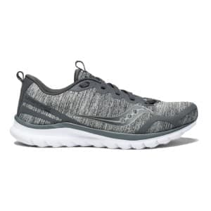 נעליים סאקוני לנשים Saucony Liteform Feel - אפור