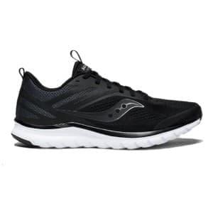 נעליים סאקוני לגברים Saucony Liteform Miles - שחור