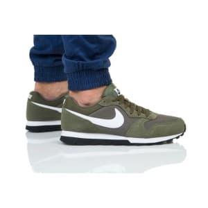נעלי הליכה נייק לגברים Nike MD RUNNER 2 - ירוק