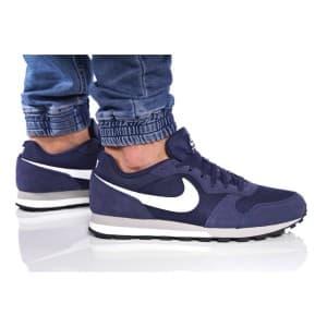 נעלי הליכה נייק לגברים Nike MD RUNNER 2 - כחול