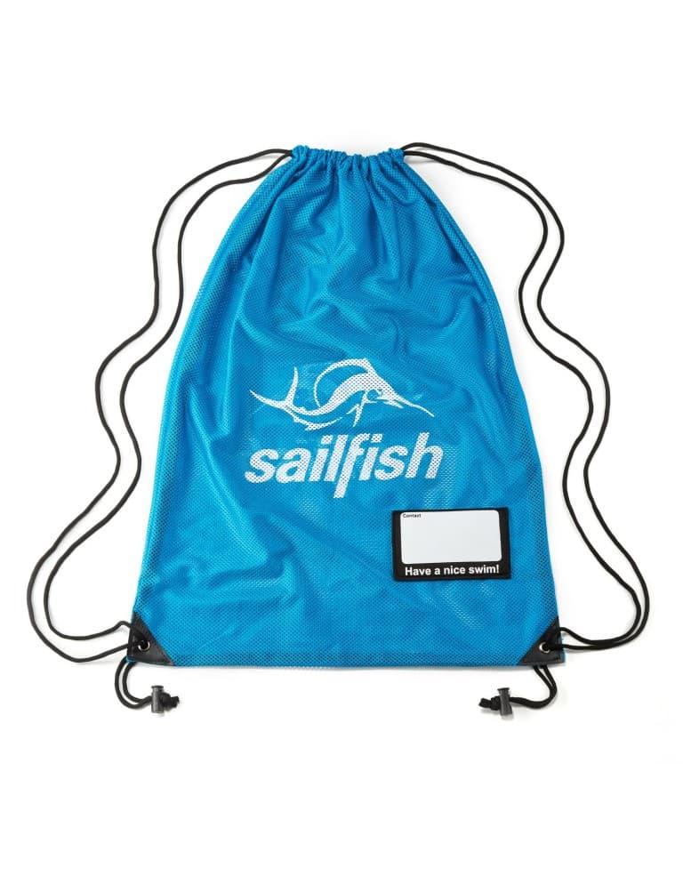 אביזרים סיילפיש לנשים Sailfish Meshbag - כחול