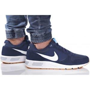נעלי הליכה נייק לגברים Nike NIGHTGAZER - כחול