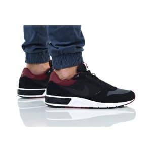 נעלי הליכה נייק לגברים Nike NIGHTGAZER - שחור/אדום